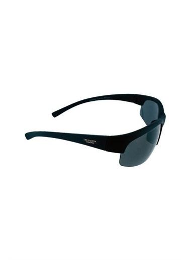 Lee Cooper Lc 1243 Col 01 66-17-120 Erkek Güneş Gözlüğü Siyah